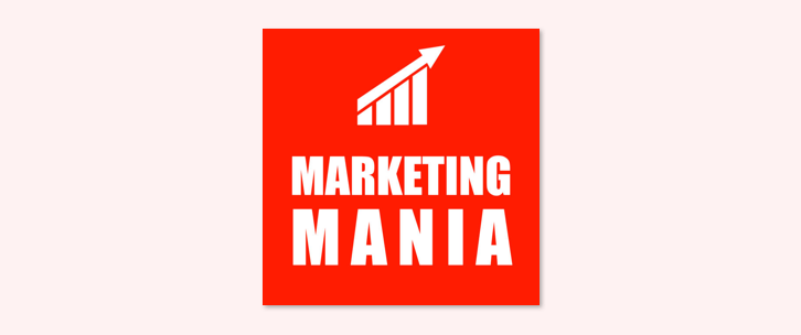 marketing mania podcast