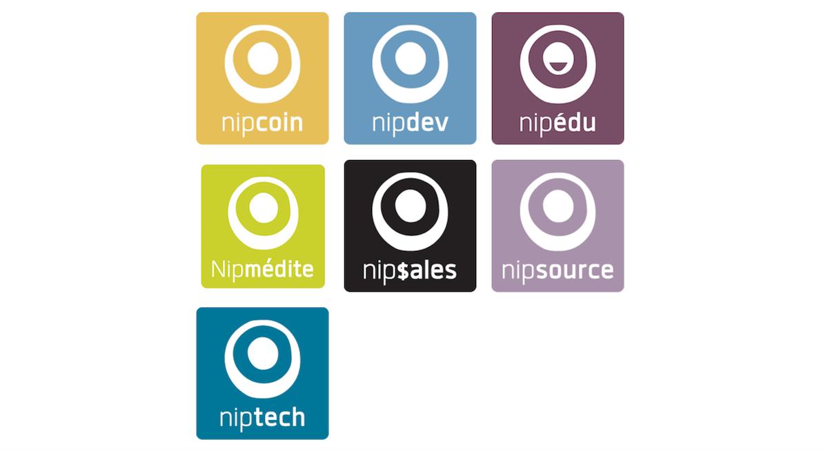 nipcast podcast francophone