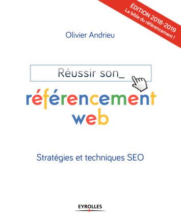 SEO Olivier Andrieu