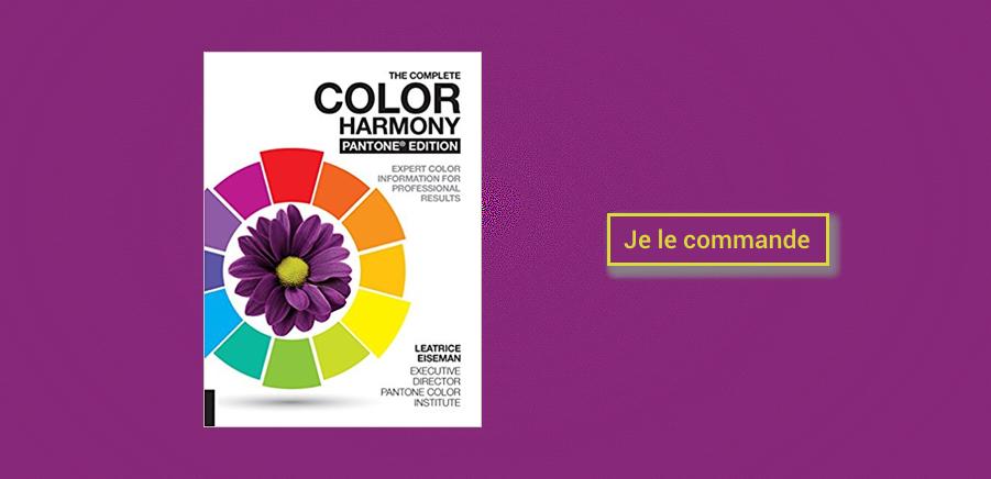 Colour Harmony Pantone