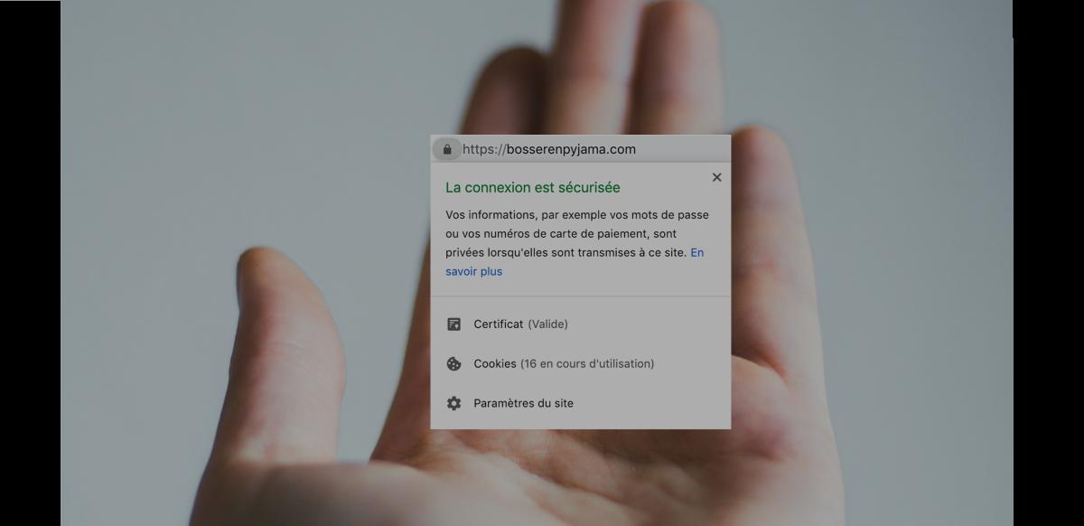 Installer manuellement SSL