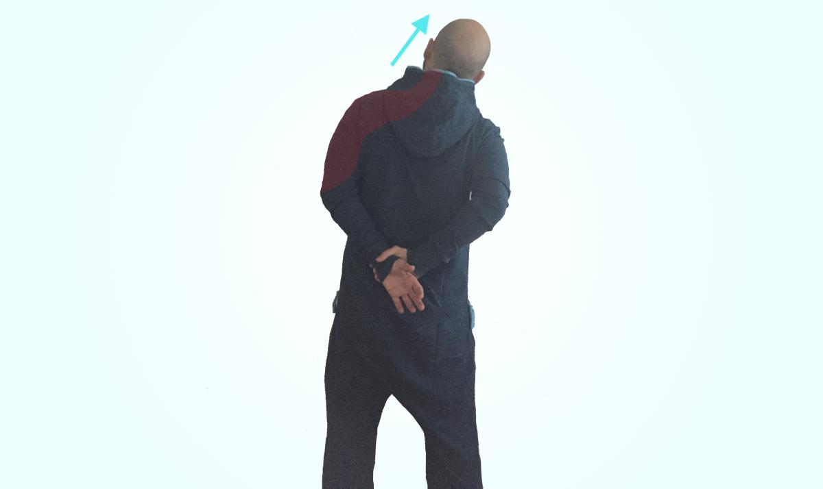 Etirements des épaules