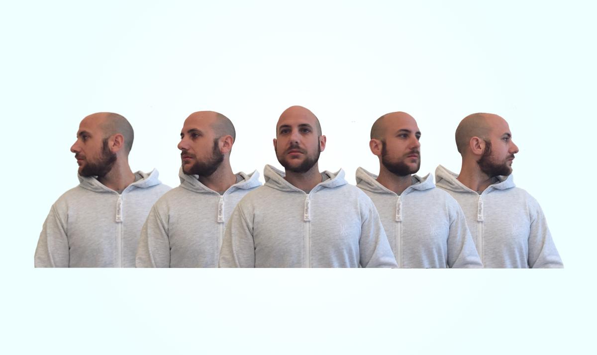 mobilité de la tête