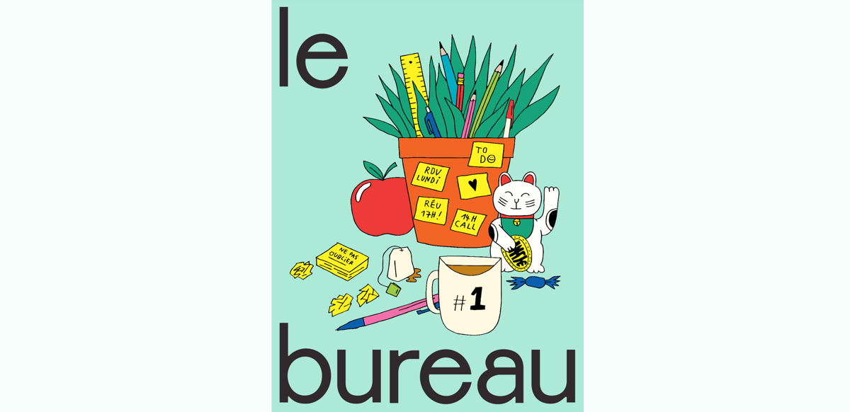 le Bureau Podcast Welcome to the jungle